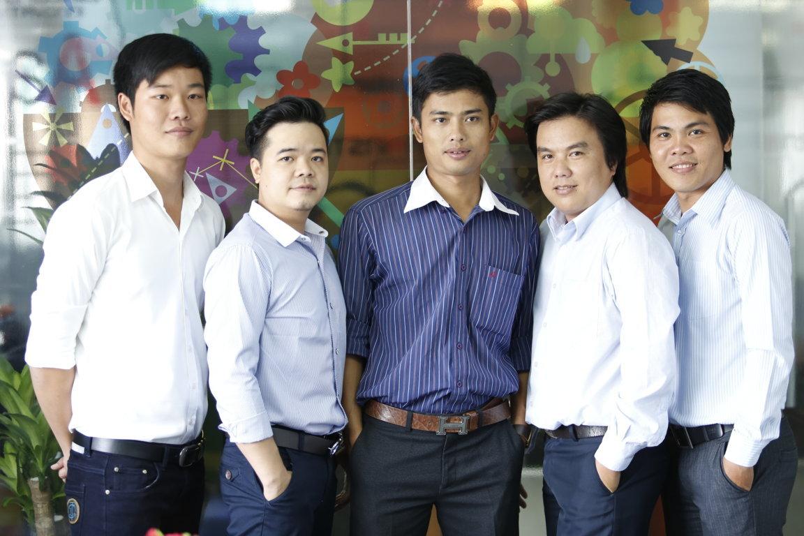 OOH Team